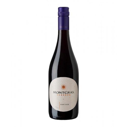 Montgras Reserva Pinot Noir 2018