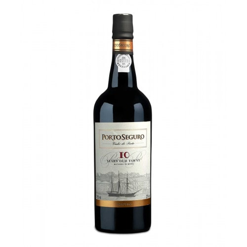 Vinho do Porto Porto Seguro 10 Years Old Tawny