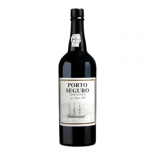 Vinho do Porto Porto Seguro 30 Years Old