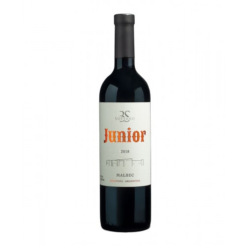 Sottano Junior Malbec 2018