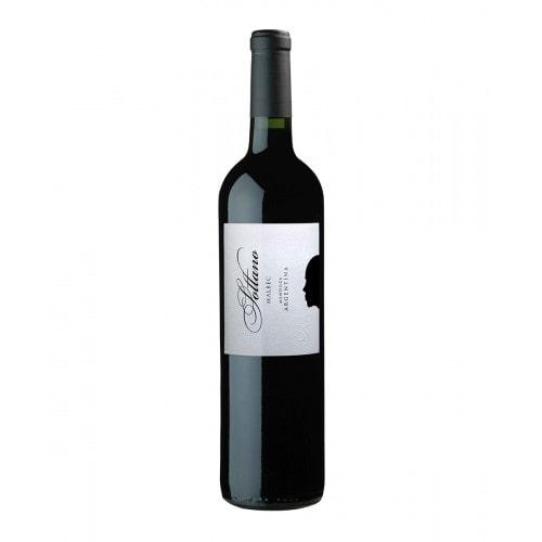 Sottano Malbec Vinho Tinto Argentino 2019 750ml