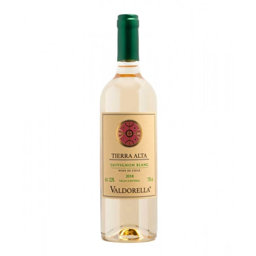 Vinho Valdorella Tierra Alta Sauvignon Blanc 2019